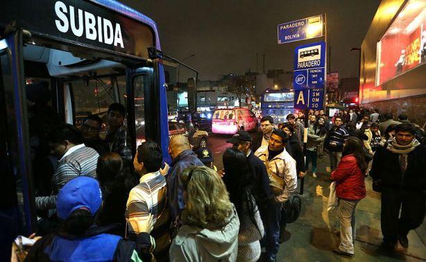 bus azul 1
